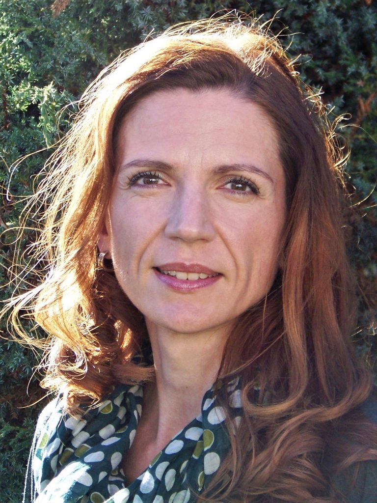 Frau Rechtsanwältin Cornelia Herbig aus Naumburg